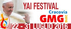 I nostri giovani al Festival YAI e alla 31ª GMG