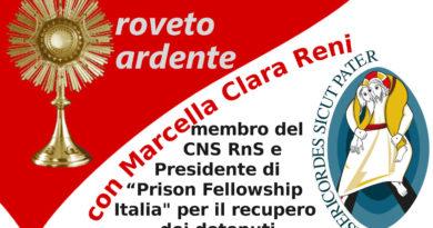 Roveto Ardente a Pesaro