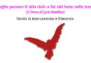 "Serata di intercessione ""Petali di rosa"" a Macerata"