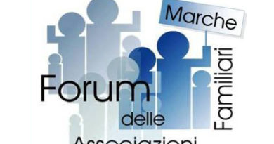 Assemblea annuale del Forum Associazioni Familiari Marche