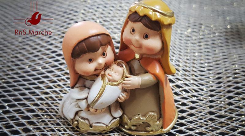 Auguri di un Santo Natale di Gesù