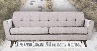Fine Anno Giovani 2016