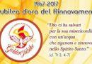 50 ore per i 50 anni del Rinnovamento: le Marche a Loreto