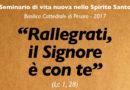 Seminario di vita nuova a Pesaro