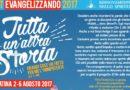 Estatevangelizzando 2017 – 2/6 agosto a Latina