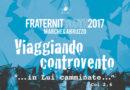 Viaggiando controvento… FRaternitYouth2017