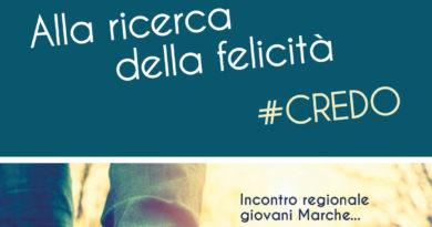 Incontro regionale giovani – Ancona, Domenica 22 aprile