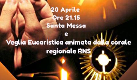 Veglia Eucaristica a Morrovalle