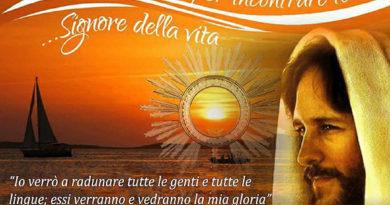 Seminario di vita nuova – Ancona