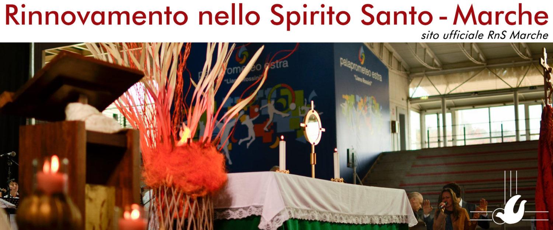 Rinnovamento nello Spirito Santo Marche