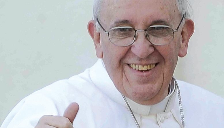 Papa Francesco il 25 marzo a Loreto