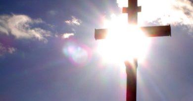 Santa Pasqua nella gioia di Cristo Risorto