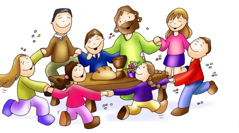 Fraternità carismatica di famiglie