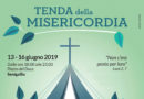 Tenda della misericordia – Senigallia
