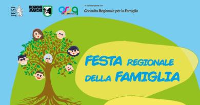Festa regionale della famiglia