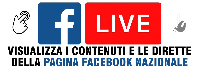 pagina facebook nazionale