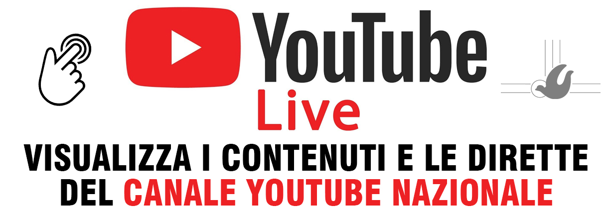 canale youtube nazionale